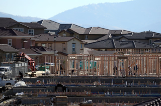 Builder's incentives baffle new home buyer