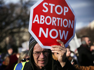 Public vote sought to ban abortion in Oklahoma