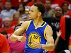 Curry back to practice, unlikely for Game 3