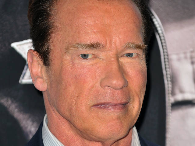 Arnold Schwarzenegger terminator new frame wallpapers best wallpaper