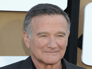 Robin Williams films still to be released