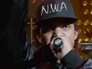 'Straight Outta Compton' best music biopic ever?