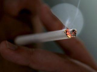 Smoking ban clears Oklahoma panel