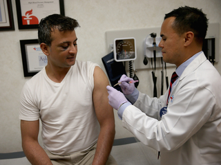 A universal flu shot just got more plausible
