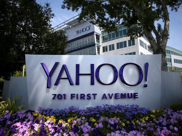 Half a billion Yahoo users victim to 'biggest data breach in history'