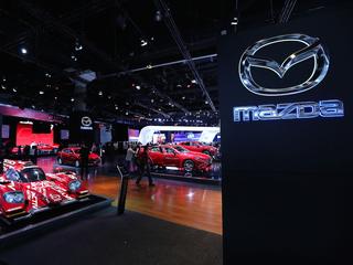 Mazda recalling 1.36M vehicles in US