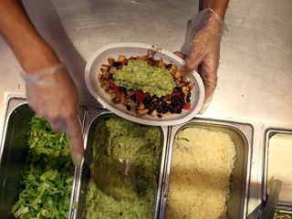 Hundreds text wrong number seeking free burrito