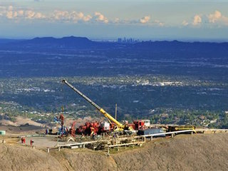 Massive gas leak near LA plugged