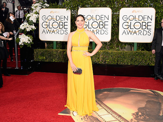 GALLERY: 2016 Golden Globes