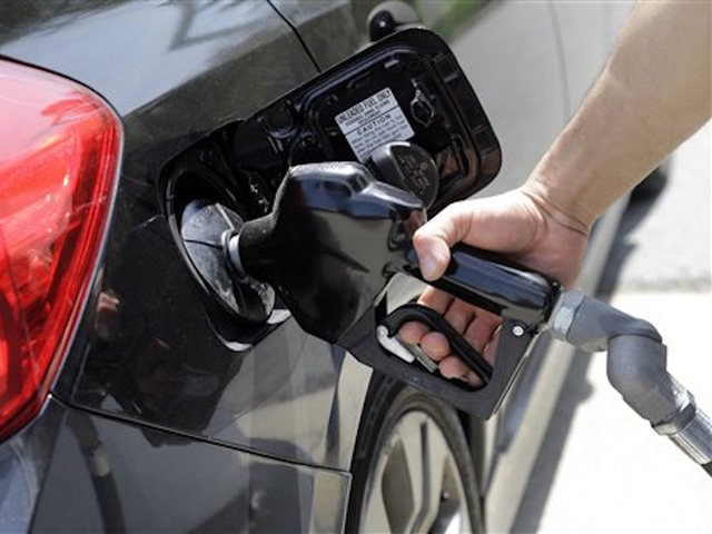 What gasoline retailers are included in recall?