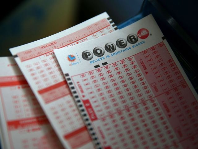 Powerball Jackpot Over 400 Million How Much You D Take Home If You Won Living In Oklahoma
