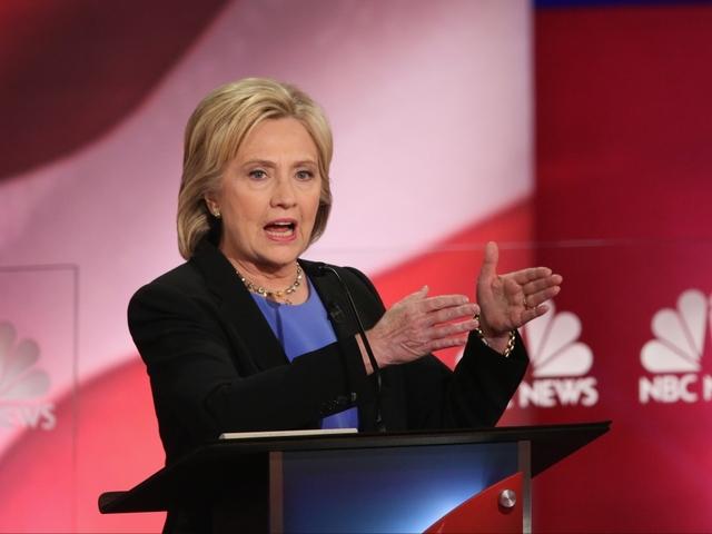 State Department declares 22 Clinton emails 'top secret'
