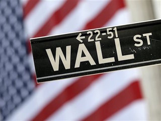 Main Street holds up as Wall Street struggles