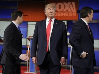 Viewer's guide to Thursday's GOP debate