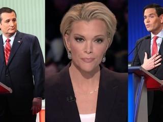 AP Fact Check: What happened at the GOP debate