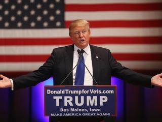 How did Trump's debate boycott do?