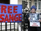 UN panel sides with Assange in legal battle