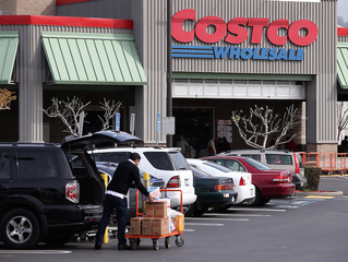 Last day for Costco's new membership deal