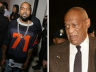 Kanye West: Bill Cosby is innocent