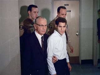 Parole hearing set for Robert Kennedy killer