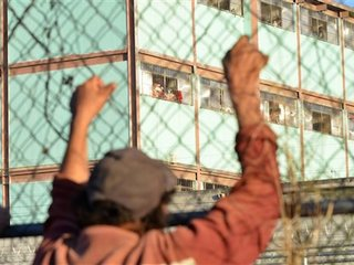Fire hits Mexico prison; deaths reported