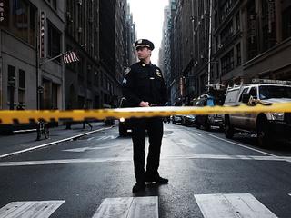 New police methods aim to decrease violence