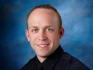 Fargo police say officer shot won't survive