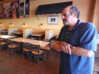 No motive in machete attack at Ohio restaurant
