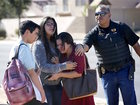 Counselors on hand at Phoenix-area school