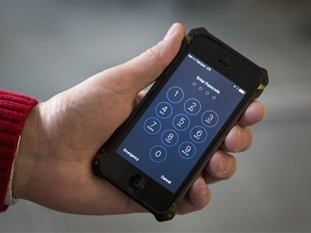 Apple Asks Court To Vacate Order In Encryption Standoff