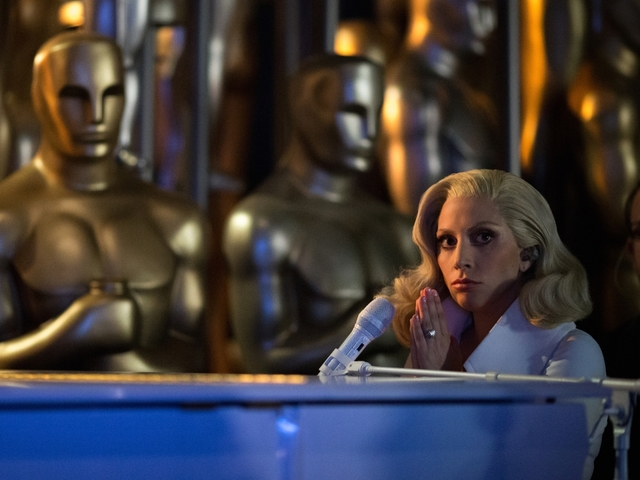 Lady Gaga's family learned about her rape from Oscars performance