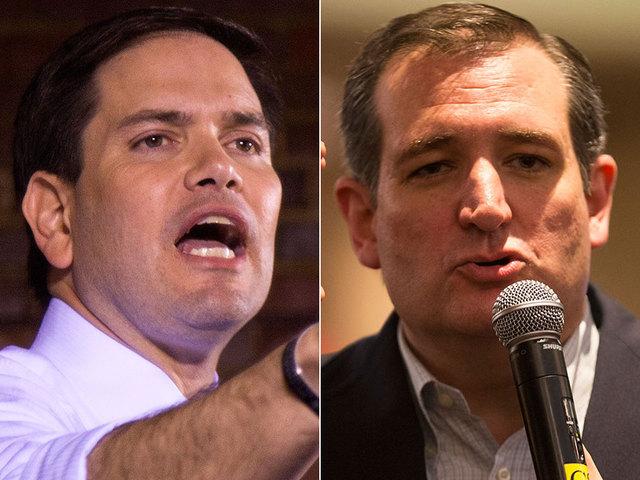 GOP candidates face make-or-break primaries today