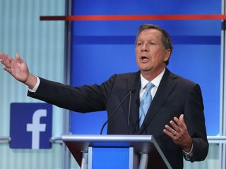 Kasich officially drops out of presidential race