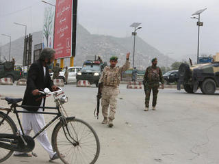 Panel grants visas for Afghans who supported US