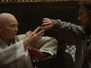 Marvel defends 'Doctor Strange' casting choice