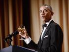 Watch online: White House Correspondents' Dinner