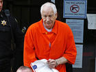 Judge raises questions in Sandusky's appeal