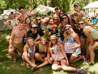 The ultimate music festival packing list