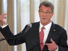 Carter: US serviceman killed Iraq