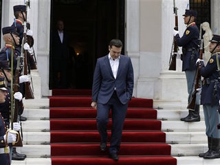 Greece rules out