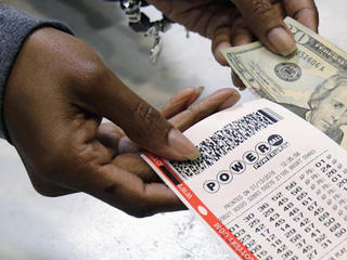 Store sells winning $435M powerball ticket