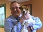 Veto record-holding governor names new dog Veto