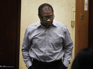 Man found guilty in 10 'Grim Sleeper' killings