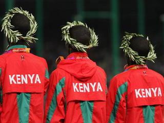 Kenya's spot in Rio Olympics in jeopardy