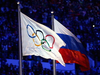 US investigating Russian doping claims