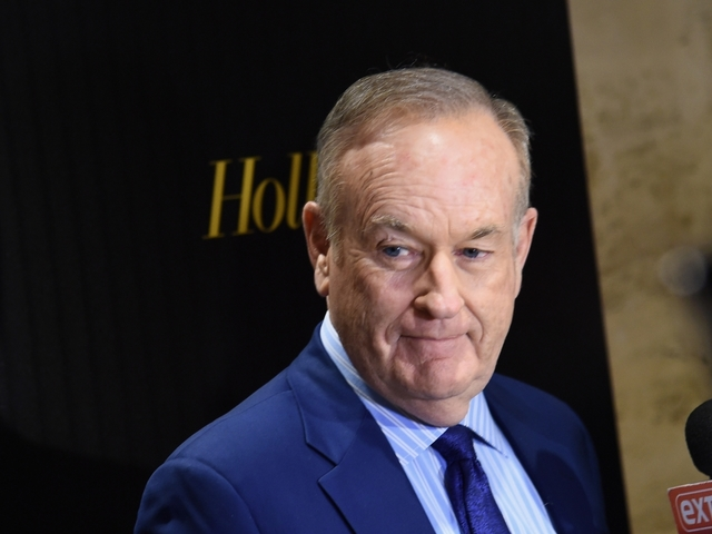 Rep. Waters Thinks O'Reilly Should Be Jailed For Sexual Harassment
