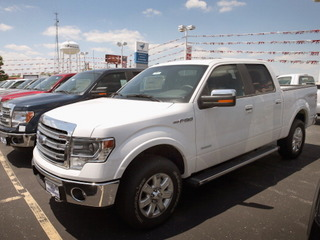Ford issues recall for 271K trucks