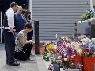 Funeral set for officer shot during traffic stop