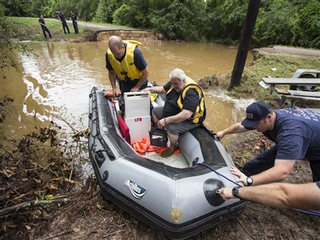 At least 4 dead, 2 missing after severe weather
