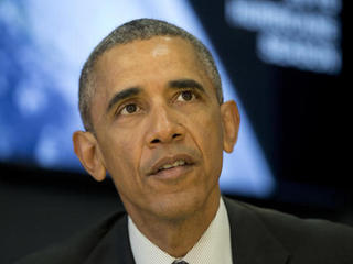 Obama asks Americans to prepare for hurricanes